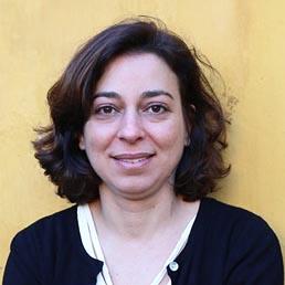 Raquel Oliveira Coelho